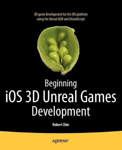 [PDF] Beginning iOS 3D Unreal Games Development Free Download | Publisher : Apress | Category : Computers & Internet | ISBN 10 : 1430240350 | ISBN 13 : 9781430240358