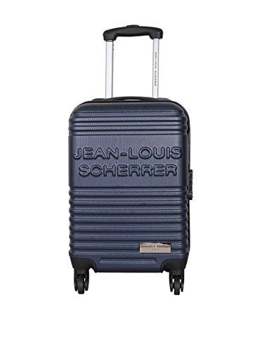 Rígido Marino Set Trolley Jean Louis Scherrer Neceser 25681 Azul yqAWTIcBf