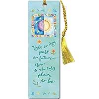 Gift Trenz Night Or Day Tassel Bookmark