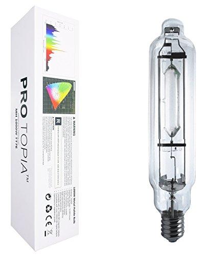 Metal Halide Grow Light Bulb product image