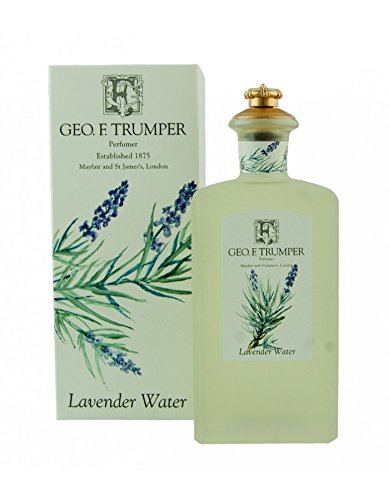 - Geo F. Trumper Lavender Water Cologne, 100ml