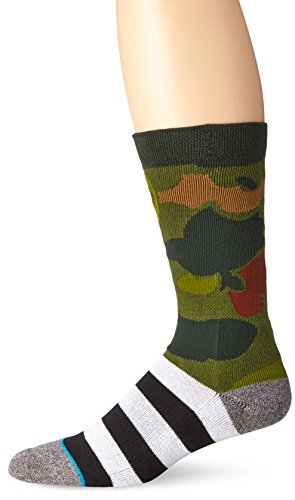 Stance Mens Dmjs Crew Sock product image