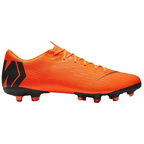 オプショナルかんたん連鎖(ナイキ) Nike メンズ サッカー シューズ?靴 Mercurial Vapor 12 Academy MG [並行輸入品]