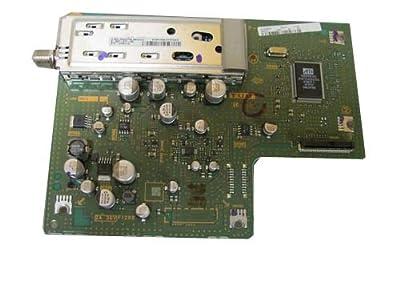 Sony Kdl-52wl130 Tuu2 Tuner Board 1-874-137-22 A1269502a by SONY