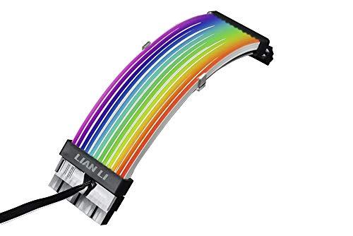 Lian Li PW24-V2 ADDRESSABLE RGB STRIMER Plus 24-PIN