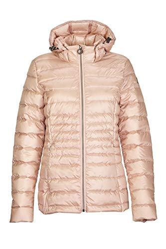 Jacket Down Nephala Women's Killtec Hood light pink xftEfwq74