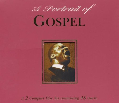 Portrait of Gospel - The Outlet Galleria