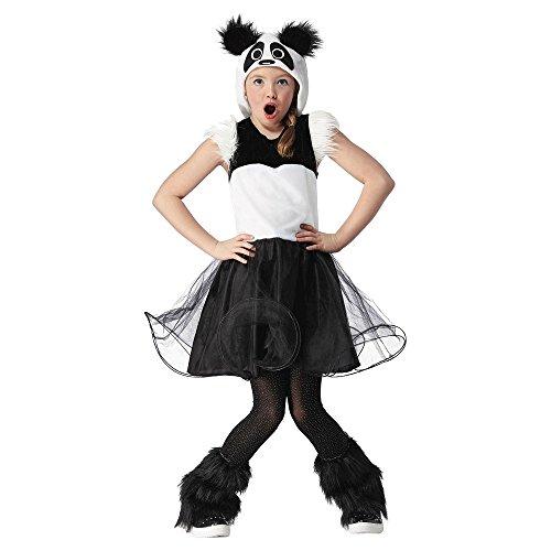Girl's Panda Dress Costume (Small (Target Kids Costumes)