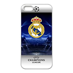 bayern munich real madrid Phone Case for Iphone 5s