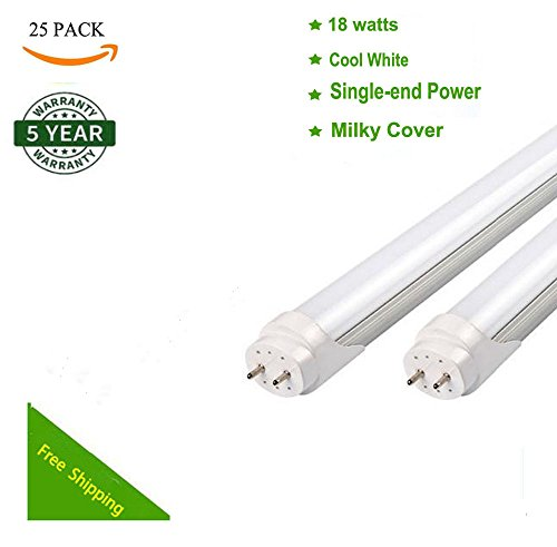 High Power Led Tube Light in Florida - 1
