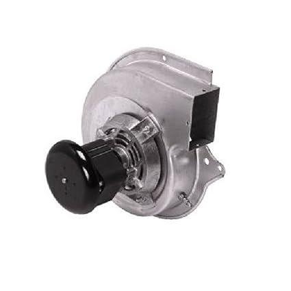 20000101 Goodman Replacement Furnace Exhaust Draft Inducer Motor