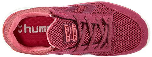 Rose Crosslite Rose 4492 Chaussures Indoor Femmes Hummel Malaga waFqOIWw