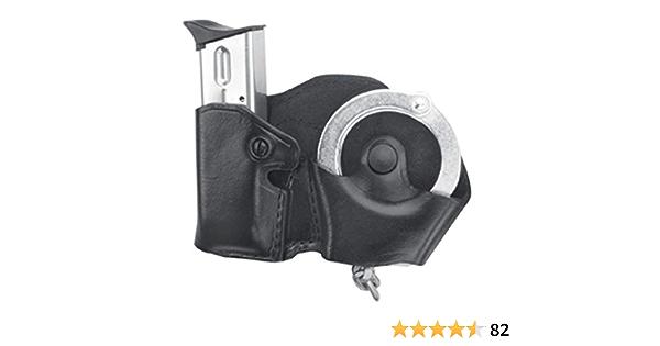 Gould Goodrich 841-3 Cuff /& Mag Case for Beretta 84 S/&W M/&P Springfield XD