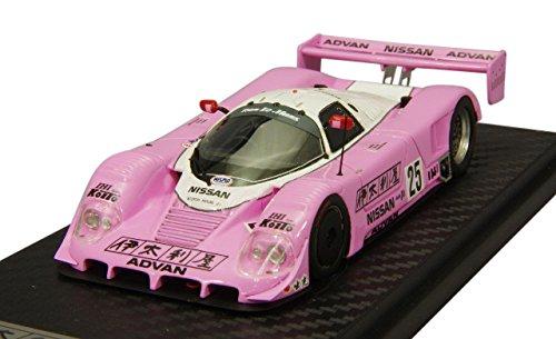1/43 伊太利屋 Nissan R91VP (#25) 1991 JSPC IG0086