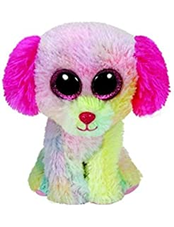 Ty Beanie Boos Cookie Dog with Heart  Amazon.ca  Baby 38cf5ebb150e