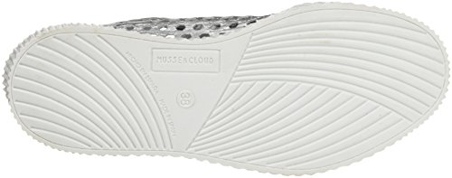 Cacey Baskets amp; MUSSE Femme CLOUD 8wWtW0aEq