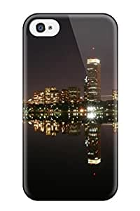 Valerie Lyn Miller Iphone 4/4s Well-designed Hard Case Cover Boston City Protector