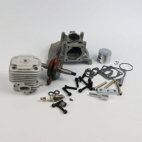 Top Pistons & Parts