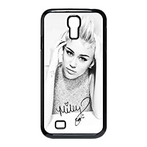 Hot Sale Miley Cyrus Design Cover High Quality Case For Samsung Galaxy S4 I9500 s4-92038