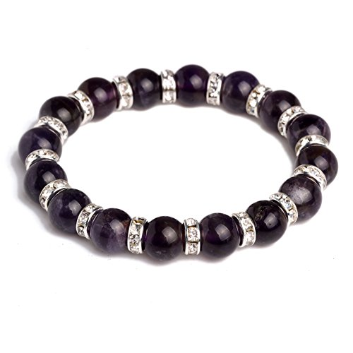 JDZ Amulets Elastic Handmade Bracelet