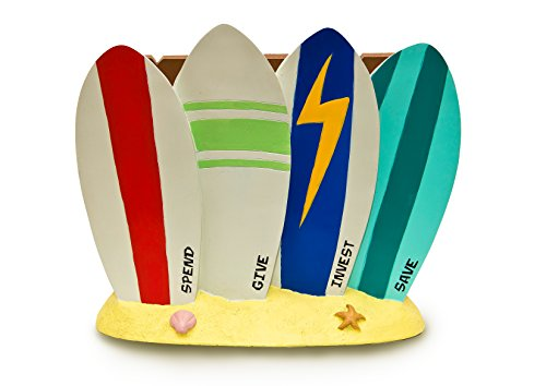 Surf Coin Bank Financial Literacy product image