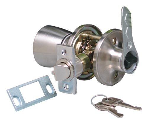Valterra L32CS000 Knob/Lever Lockset by Valterra (Image #2)
