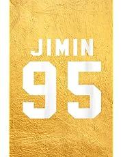 Office Organizer - Womens Official BTS Jimin 95 Kpop Bangtan Boys Merchandise BTS15