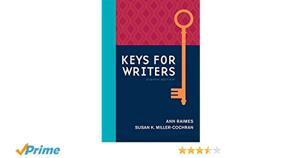 Keys for writers spiral bound version mindtap course list ann keys for writers spiral bound version mindtap course list ann raimes susan k miller cochran 9781305956759 amazon books fandeluxe Gallery