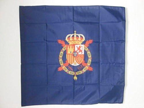 AZ FLAG Bandera del ESTANDARTE del Rey Juan Carlos I DE ESPAÑA ...