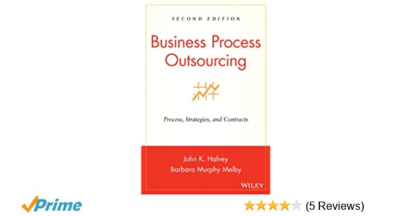 amazon outsourcing strategy