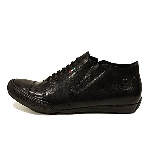 Modello Nicodemo - Handmade Colorful italiennes Chaussures en cuir Oxfords Casual Souliers de Formal Prime Unique Vintage Gift Lace Up Robe Hommes