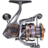 Cadence Fishing CS8 Spinning Reel | Premium Magnesium...