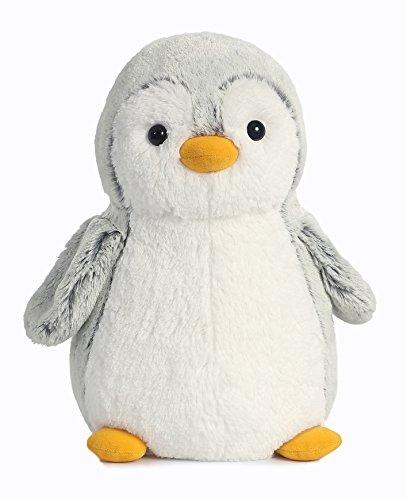 Aurora World Pom Pom Penguin Medium Plush