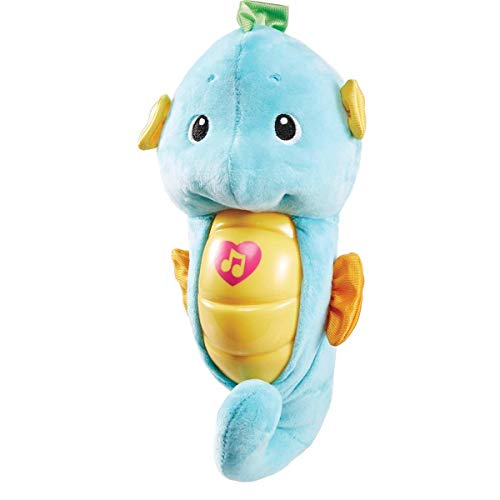 (Fisher-Price Soothe & Glow)