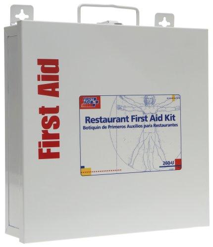 First Aid Only Restaurant 171 Piece