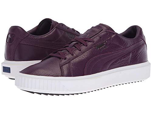 業界プログレッシブ線[PUMA(プーマ)] メンズランニングシューズ?スニーカー?靴 Breaker Leather