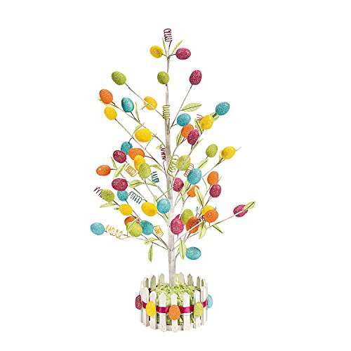 (Easter Egg Tree - Decorative Accessories)