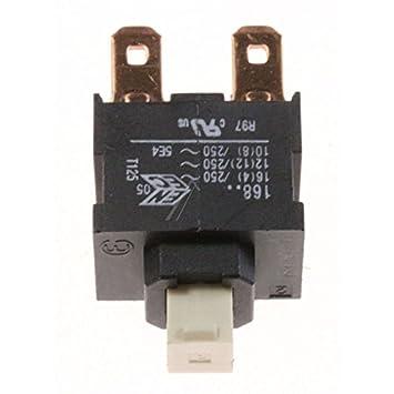 Karcher Interruptor de encendido 66304370 para aspiradora