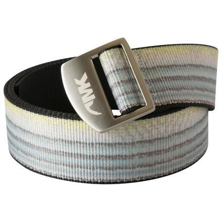 - Mountain Khakis Saltwater Webbing Belt, Striper, One Size