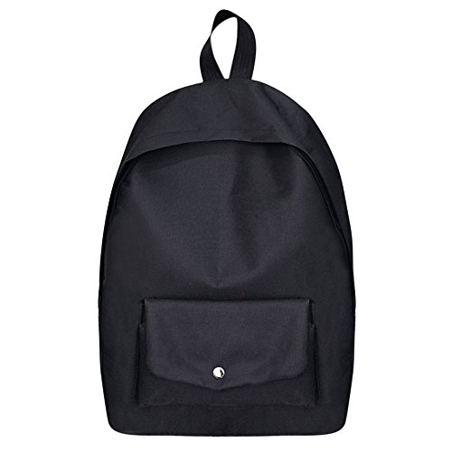 JD Million shop Backpack Casual Simple Women Backpack School Bags For Teenage Girls Travel
