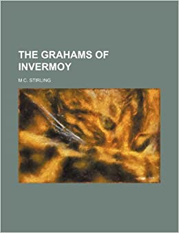 Book The Grahams of Invermoy