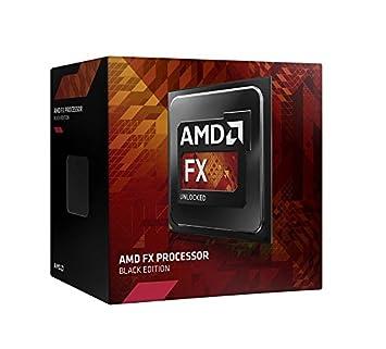 AMD FX E  GHz Technology Balanced dp BMUTWEM