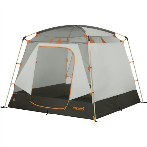 Eureka Silver Canyon 4 Person Tent