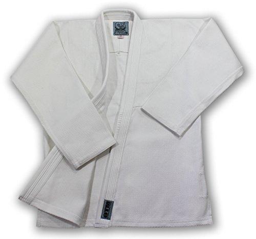 Wholesale-Light-Weight-BJJ-Gi-Starter-Bundle-Includes-Light-Weight-White-Jiu-Jitsu-Belt-And-2-Bonus-Traininig-DVD
