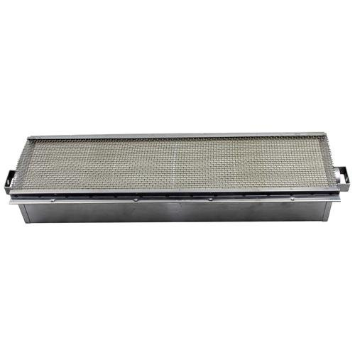 Imperial IMPERIAL 1299 Ir Burner 28-3/4 X 9 Top Of Box For Broiler Isb Icma Oem 262805 by Imperial