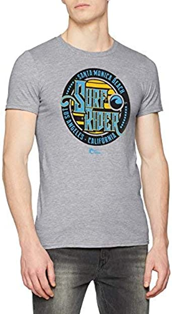 Cressi Surfing Camiseta, Hombre