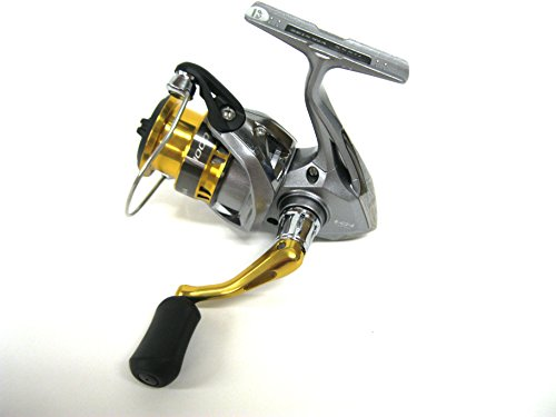 Shimano Sedona 1000 FI Spinning Fishing Reel Model 2017, SE1000FI