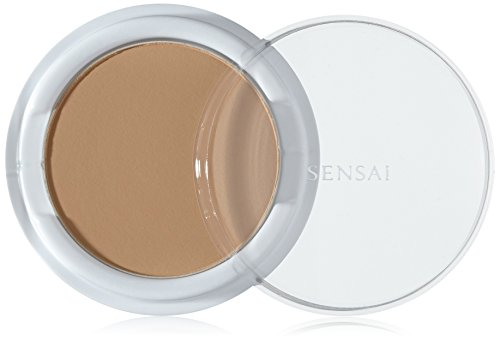 (Sensai Cellular Performance Total Finish Foundation Refill TF Number 22, Natural Beige 12 g )