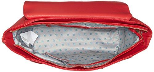 W Rosso x a cm L Donna x 75b492xx53 Mano 47x25x18 Borsa Trussardi H O0aCqn
