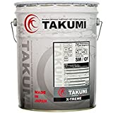 エンジンオイル 20L 5W-50  化学合成油PAO+ESTER TAKUMIモーターオイル